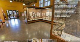 Virtual Tour of the Oriental Institute Museum