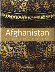 Afghan, a Cultural History