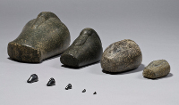 Duck weights, Mesopotamia