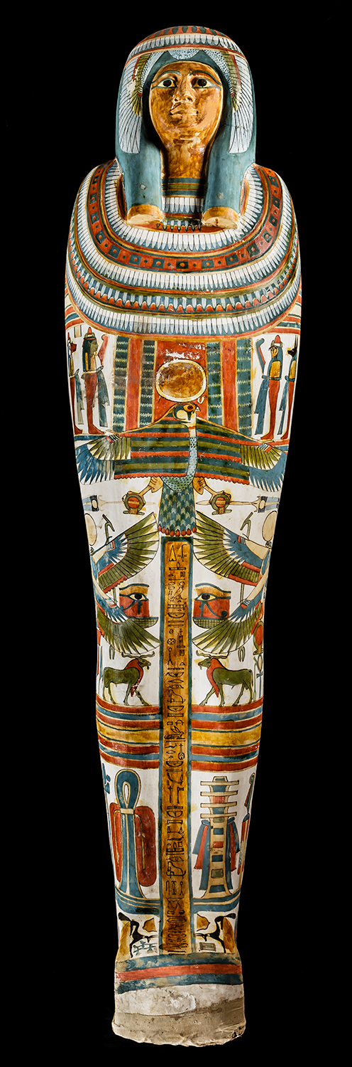 egypt mummy coffin - photo #19