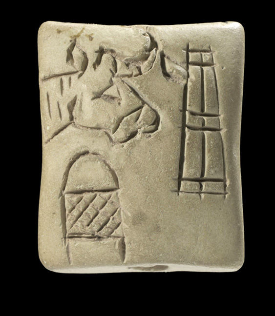 visible language inventions of writing in the ancient
