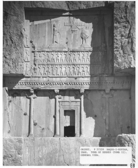 The Royal Tombs and Other Monuments  The Oriental ...