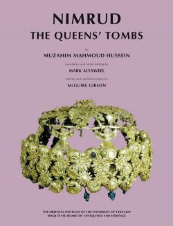 Nimrud: Queens' Tombs cover