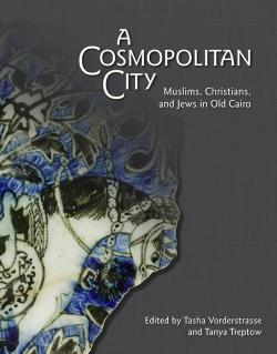 Muslims, Christians, and Jews in Old Cairo cover