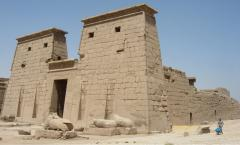 Khonsu Temple in Karnak Photo by Ray Johnson_0.jpg