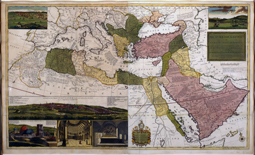 European Cartographers and the Ottoman World 15001750 Maps from
