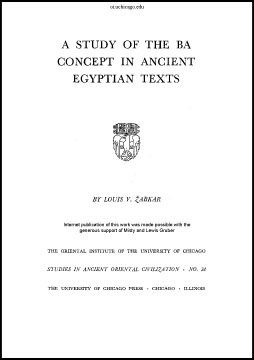concept of the study
